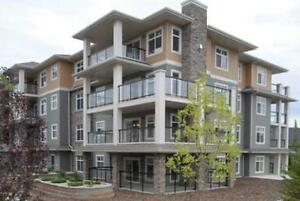 QUIET & CLEAN 2 BED/2BTH TOP FLR CONDO IN SW EDM