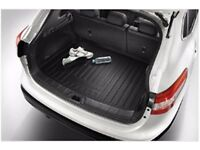 Genuine Nissan Qashqai (2014 - 2017) soft car trunk liner. Excellent condition. (Cost £70 new)