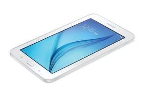 Samsung Galaxy Tab E Lite 7.0″ 8GB White Wi-Fi