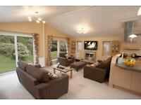 2010 Willerby Boston - 2 bedroom lodge in the lake district