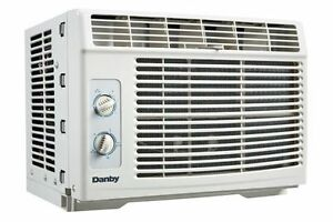 AIR CONDITIONER  - Brand New Never Used - Danby 5000 BTU Window