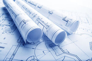 Building Permit Architectural Mechanical Structural fast track
