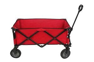Wanted : Foldable wagon
