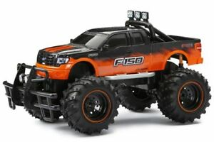 New Bright 1:14 F-150 Radio Control Vehicle