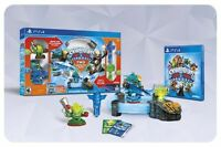 Skylanders trap team starter kit for PS4