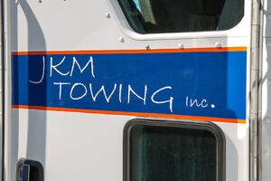 JKM TOWING SERVING BURLINGTON & OAKVILLE Oakville / Halton Region Toronto (GTA) image 3