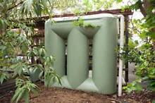 2300 LITRE RAIN WATER TANK INCLUDE DEL 250k RADIUS OF SYDNEY Revesby Bankstown Area Preview