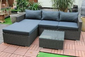 *** OUTDOOR FURNITURE *** CLEARANCE *** GOING FAST