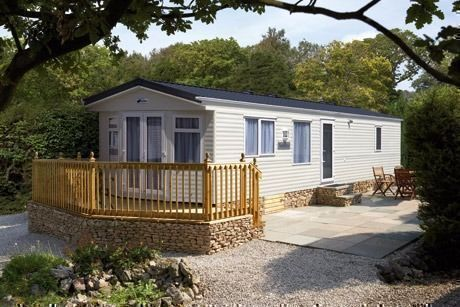 cheap static caravan for sale in heart of yorkshire dales nr lancashire nr lake district in