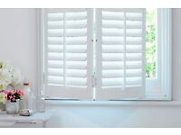 Wanted 2 sets of interior window shutters CASH WAITING