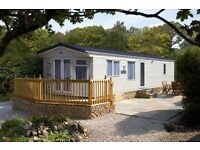 Cheap static caravan for sale in heart of Yorkshire dales nr. Lancashire nr. Lake District