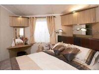 Beautiful Static Caravan For Sale - Barry Downs Residential Park, Carnoustie