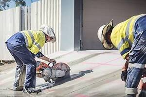 AG's Concrete Sawing Bayswater Bayswater Area Preview