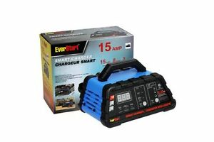 NEW: NEW: 2/8/15 Amp Marine Smart Charger