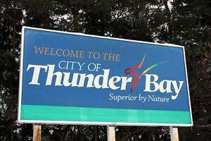 Thunder Bay Finder. Rent or Buy.
