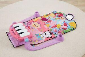 Kick and play Piano- Play mat