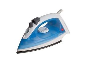 Rival Shot of Steam Iron, New