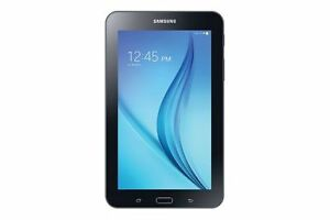 Wanted: Brand *NEW* Samsung Galaxy Tab E 16GB Black