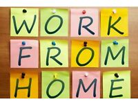 Full/Part Time Work from Home Opportunity - Job Available Immediately