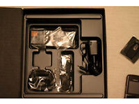 Nokia 8800 Sirrocco box with accessories