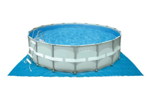 Intex 16X48 Ultra Frame Pool Set (New)
