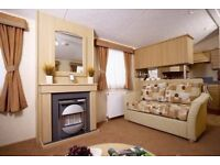 Amazing luxury static caravan for sale in Todber Valley, Lancashire.