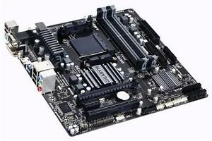 Gigabyte AM3+ USB3 Motherboard