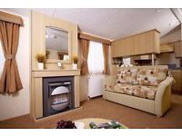 Static Caravan. Excellent condition, includes the decking and 2017 Pitch Fees.