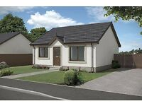 WANTED QUICK! RENT OR BUY - BUNGALOW, West Aberdeenshire AB31, Banchory Torphins Deeside area