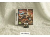 Nintendo DS The Lord of the Rings Lego Game