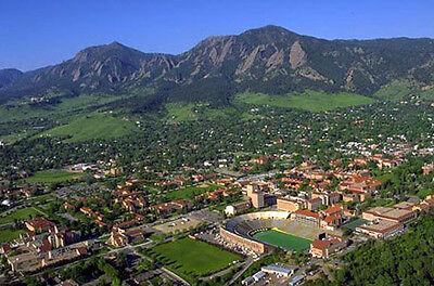 Boulder Treasures