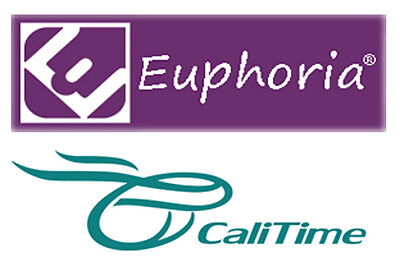 CaliTime&Euphoria Home Revolution