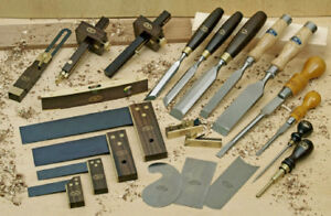 Woodworking PowerTools and Hand Tools WANTED