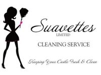 Domestic, End of Tenancy & Carpet Cleaning Services