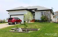 Homes for Sale in Nelson Heights, Cold Lake, Alberta $574,900