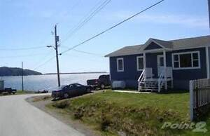Homes for Sale in Placentia, Newfoundland and Labrador $145,000