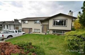 Homes for Sale in East Hill, Vernon, British Columbia $424,900
