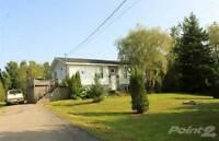 Homes for Sale in Napan, Miramichi, New Brunswick $129,900