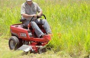 Mowing - Yards, blocks and small acreages. Atherton Tablelands Preview