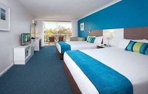 Sea world resort accomodation and flights for 4 people Chadstone Monash Area Preview
