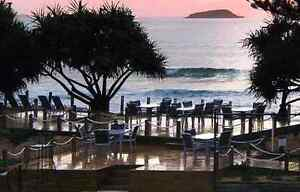Short stay rate per night for 4 at Nautilus Resort Sapphire Beach Coffs Harbour City Preview