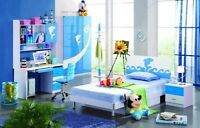 Gorgeous 6-piece bedroom sets for kids NOW $300 OFF!!