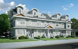 Brand New Townhouses near NAIT w/ 4 bdrm 4.5 bth and loft!