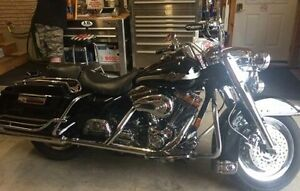 2003 100th anniversary Road King