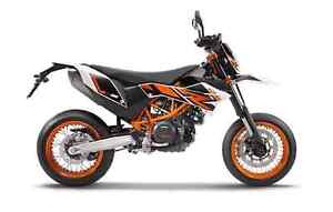 Looking for KTM 690 sm/smc Northgate Port Adelaide Area Preview