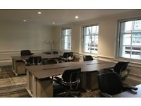 Flexible EC2R Office Space Rental - Moorgate Serviced offices