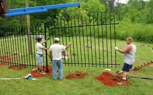 FENCE INSTALLER Cornwall Ontario image 4
