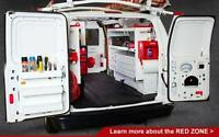 COMMERCIAL VAN AND TRUCK  UPFITTING