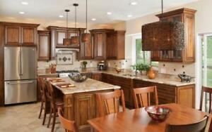 Your Dream Bathroom & Kitchen Renovators at Warehouse Guys!