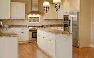 Give yourself a DREAM Kitchen for Christmas ! 20% off Cabinets !